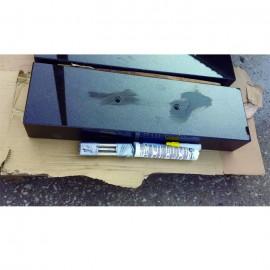 granitsockel 125x15x20 cm