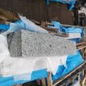 granitsockel 15x15x80 cm S Grey